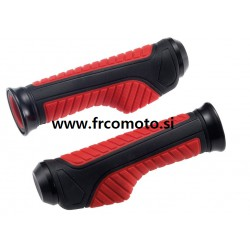 Grips - Anatomic - RED