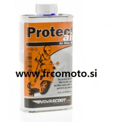 Air filter Oil Novascoot Protect 250ml