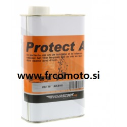 Air filter Oil Novascoot 1L