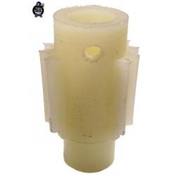 Zobnik plina v ročici  T-18 (PVC)