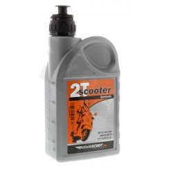 Motor Oil NOVASCOOT 2T Scooters Semi-synthetic 1L