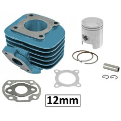 Cylinder kit RMS Blue Line SPORT  50ccm - Cpi -Keeway - 12pin
