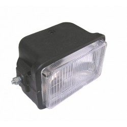 Front light Tomos cube