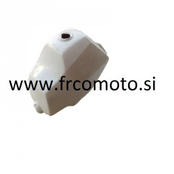 Rezervoar -tank - Tomos CTX / NTX - ( Stara zaloga )