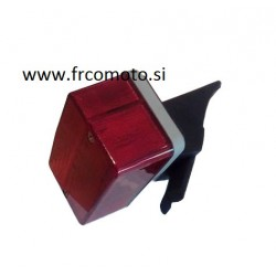 Rear light  - TOMOS - Square