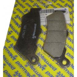 Brake pads Parmakit . KTM LC4 640cc , EXC ,SX