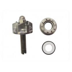 Water pump  -MP91 - APRILIA LEONARDO 4T 250 (99-01) / LEONARDO ST 250 (01)