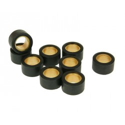 vario rollers Polini for Super Speed 9R variator 16x10 - 5.0g