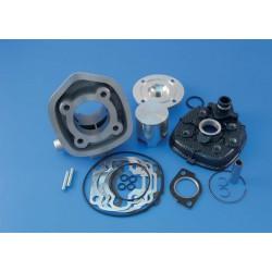 Cilinder kit -Parmakit G.T TP/Race - Minarelli Horizontal