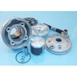 Cilindar kit -Parmakit  G.T 110ccm - AM6