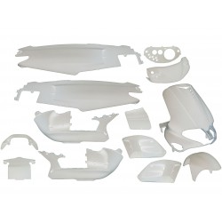 Body kit - Beli - 15 pcs - Gilera Runner