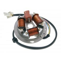 Namotaji / magneto ignition 12V za Simson S51, S53, S70, S83, Schwalbe, SR
