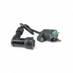 ignition coil  -MP91 -Gilera Nexus 125 , Runner VX ,Honda Bali ,Kymco Agility 50- 150ccm