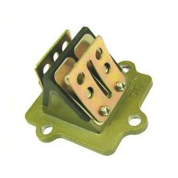 Reed valve OEM - Minarelli Horizontal - 50cc / 100ccm
