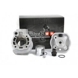 Cilinder kit -Stage6 BigRacing 77cc - AM6