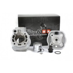 Stage6 Cylinder Kit BigRacing 77cc Minarelli AM6
