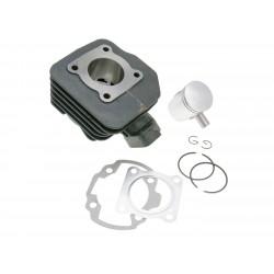 cylinder kit 50cc 101Octane  for Peugeot vertical AC