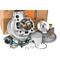 Cilinder kit Athena HPR Modular  70cc - Minarelli  AM6