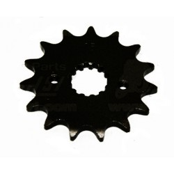 Front sprocket Aprilia RS  125cc  (95-06)- Zob 12