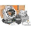 Cylinder kit Athena Racing Modular Derbi D50BO 80cc