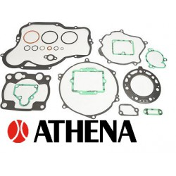 Engine gasket set - Kawasaki KX 250 -01/04 -ATHENA