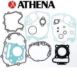 Gasket set  Athena - ATHENA Peugeot Elyseo 125-150, Elystar 125-150, Jet Force 125 TSDI, Satelis 125 TSDI, Ludix 125 TSDI