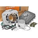 Cilindar kit Athena HPR 70cc  Piaggio - Gilera AC