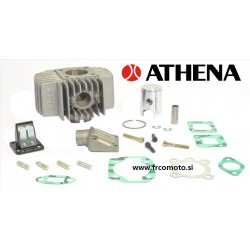 Cylinder kit Athena Alu Sport 50cc - Tomos / Puch Maxi , Express