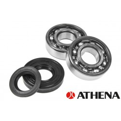 Crankshaft Rebuilding Kit  ATHENA SKF C4 Metal-AM6