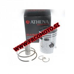 Klip  Athena 38.4x12 mm ( A ) Piaggio Ciao / SI / Bravo