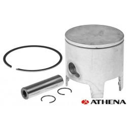 Piston Kit Athena HPR Racing 70cc Minarelli Horizontal - 47,60 x 10