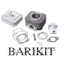 Cilinder kit - Barikit Sport 70ccm - Piaggio / Gilera AC