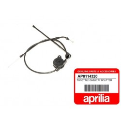 Bovden plina -Original -Aprilia RS 125 1999-2010