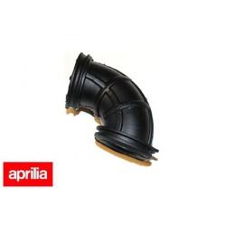 Gumijasto koleno filtra - Aprilia SR 50 - ( Minarelli ) -ORIGINAL