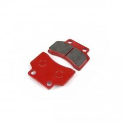 Brake pads   TNT -GY6 - CPI