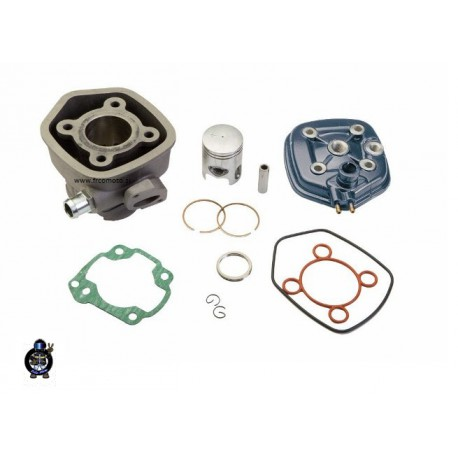 Cilinderkit  50cc Sport Alu. Minarelli  /  MBK-Yamaha H2O Ø 40    R4Racing