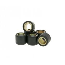 Rolice 15 x 12mm - 5.0g