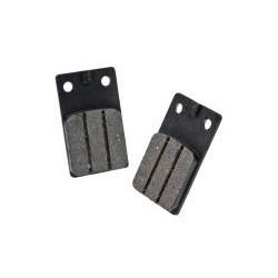 Brake pads - MZA - SIMSON 53 / S 83 / ROLLER SR 50 / ROLLER SR 80 / SPERBER