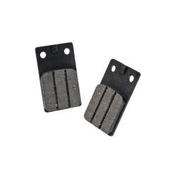 Zavorne ploščice - MZA - SIMSON 53 / S 83 / ROLLER SR 50 / ROLLER SR 80 / SPERBER