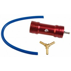 BOOST BOTTLE  RED    T4Tune