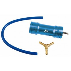 BOOST BOTTLE  BLUE   T4Tune