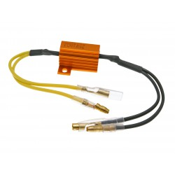Upornik LED -smernikov -  25W 10 Ohm