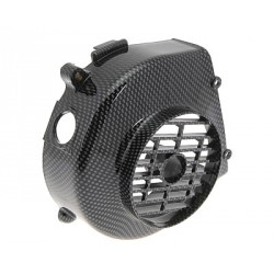 Poklopac ventilatora Naraku karbon izgled za 139QMB, Kymco 4-t 50cc