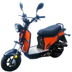 IMF Ptio 4T -Orange - 50cc