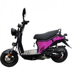Skuter IMF  Ptio 4T -Violet - 50cc