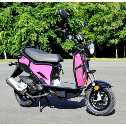 Scooter IMF Ptio 2T -PINKY