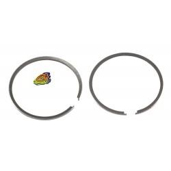 Piston ring - C4 -  40,3mm  -  1,2 mm ( 2 pcs) -AM6