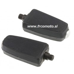 Pedals pair cyclo