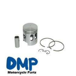 Piston DMP - Tomos 38x 12 -membran cylinder
