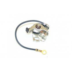 Contact / ignition breaker point Puch Maxi